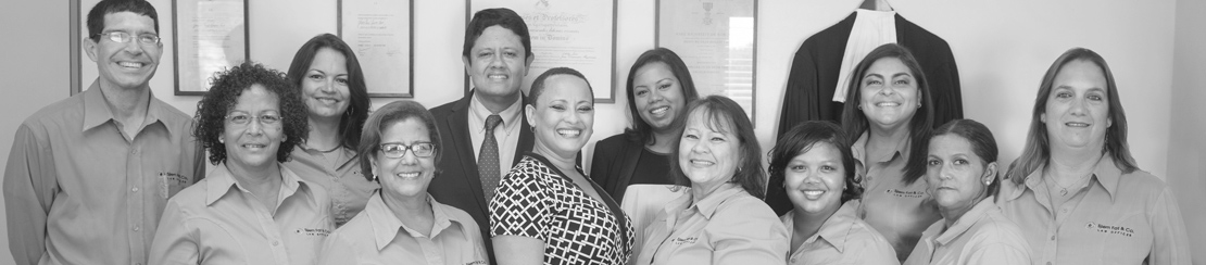 Aruba Law Office of Sjiem Fat & Co. Aruba Lawyers, Aruba Attorneys